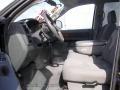 2006 Black Dodge Ram 1500 SLT Quad Cab  photo #9
