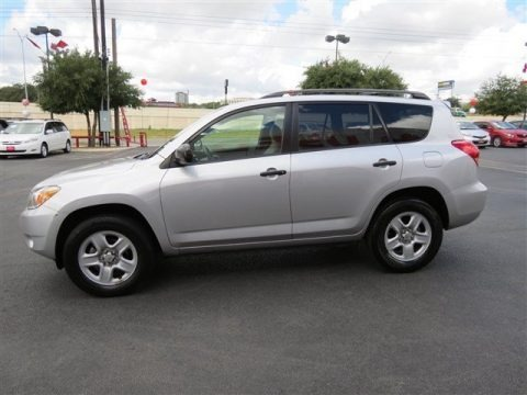 2006 toyota rav4 v6 data info and specs. Black Bedroom Furniture Sets. Home Design Ideas