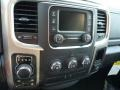 Black/Diesel Gray Controls Photo for 2014 Ram 1500 #85540865