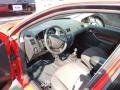 2006 Infra-Red Ford Focus ZX4 ST Sedan  photo #3
