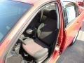 2006 Infra-Red Ford Focus ZX4 ST Sedan  photo #4