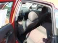 2006 Infra-Red Ford Focus ZX4 ST Sedan  photo #6