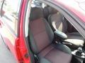 2006 Infra-Red Ford Focus ZX4 ST Sedan  photo #8