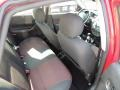 2006 Infra-Red Ford Focus ZX4 ST Sedan  photo #10