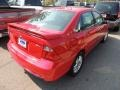 2006 Infra-Red Ford Focus ZX4 ST Sedan  photo #12