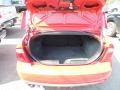 2006 Infra-Red Ford Focus ZX4 ST Sedan  photo #13