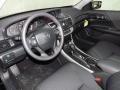 Black Prime Interior Photo for 2014 Honda Accord #85564457