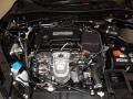 2014 Accord Sport Sedan 2.4 Liter Earth Dreams DI DOHC 16-Valve i-VTEC 4 Cylinder Engine