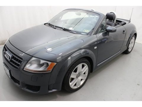 2005 audi tt 3 2 quattro roadster data info and specs. Black Bedroom Furniture Sets. Home Design Ideas