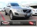Seashell Metallic 2011 Volvo XC60 3.2