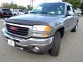 Steel Gray Metallic 2006 GMC Sierra 1500 Gallery