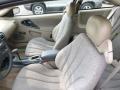 2004 Chevrolet Cavalier Neutral Interior Interior Photo