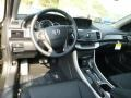 Black Prime Interior Photo for 2014 Honda Accord #85587476