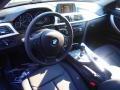 Black Prime Interior Photo for 2014 BMW 3 Series #85588811
