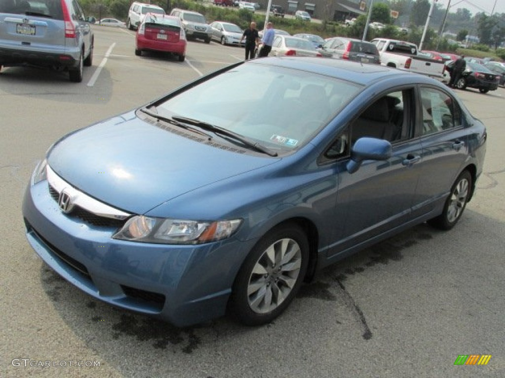 2010 Honda Civic Ex L Sedan Exterior Photos Gtcarlot Com