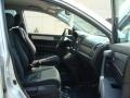 2010 Alabaster Silver Metallic Honda CR-V LX AWD  photo #9