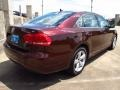 2014 Opera Red Metallic Volkswagen Passat 2.5L SE  photo #6