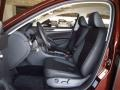 2014 Opera Red Metallic Volkswagen Passat 2.5L SE  photo #10