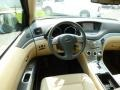 Desert Beige Dashboard Photo for 2014 Subaru Tribeca #85612288