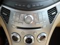 Desert Beige Controls Photo for 2014 Subaru Tribeca #85612387