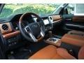 2014 Sunset Bronze Mica Toyota Tundra 1794 Edition Crewmax 4x4  photo #9