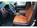 2014 Sunset Bronze Mica Toyota Tundra 1794 Edition Crewmax 4x4  photo #10