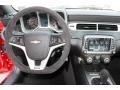 Black Dashboard Photo for 2014 Chevrolet Camaro #85618079