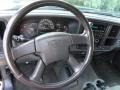 2006 Graystone Metallic Chevrolet Silverado 1500 Z71 Extended Cab 4x4  photo #5