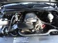 2006 Graystone Metallic Chevrolet Silverado 1500 Z71 Extended Cab 4x4  photo #11