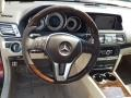 2014 E 550 Coupe Steering Wheel