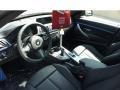 Black Prime Interior Photo for 2014 BMW 3 Series #85647578