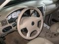 2005 Mountaineer V6 AWD Steering Wheel