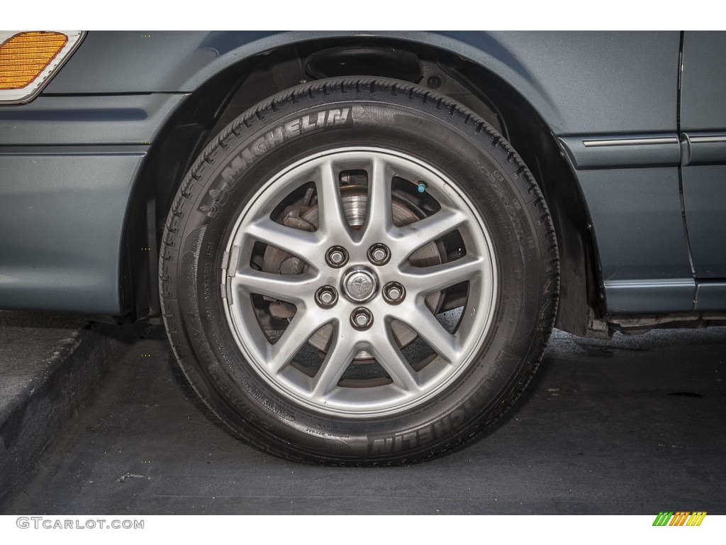 2000 Toyota Camry Xle V6 Wheel Photo 85652042 Gtcarlot Com
