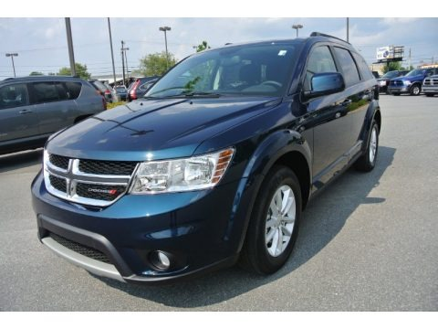 2014 Dodge Journey SXT Data, Info and Specs