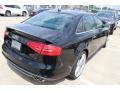 2014 Phantom Black Pearl Audi S4 Premium plus 3.0 TFSI quattro  photo #7