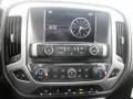 Jet Black Controls Photo for 2014 GMC Sierra 1500 #85691183