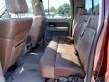 Mahogany Metallic - F150 King Ranch SuperCrew 4x4 Photo No. 8