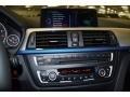 Black Controls Photo for 2014 BMW 3 Series #85696004