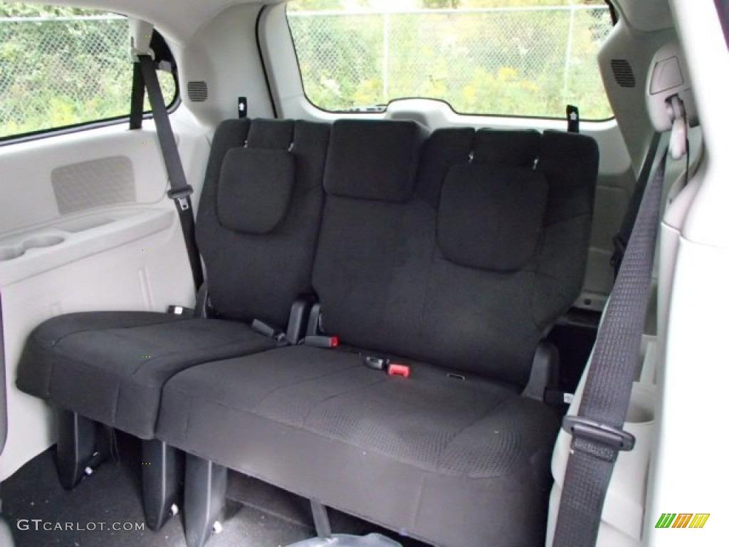 2014 Dodge Grand Caravan Sxt Interior Color Photos
