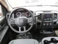Black/Diesel Gray Dashboard Photo for 2014 Ram 1500 #85705627