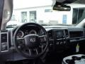 Black/Diesel Gray Dashboard Photo for 2014 Ram 1500 #85706065
