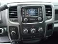 Black/Diesel Gray Controls Photo for 2014 Ram 1500 #85706107