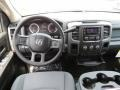Black/Diesel Gray Dashboard Photo for 2014 Ram 1500 #85706218