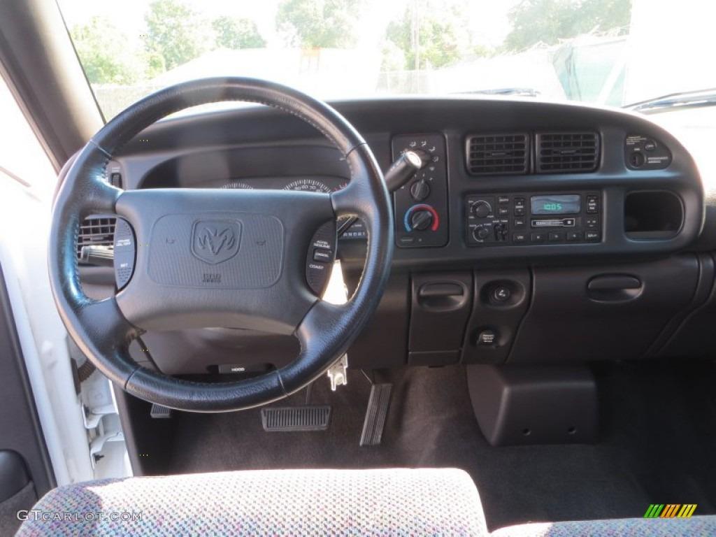 2000 Dodge Ram 1500 Slt Extended Cab Dashboard Photos