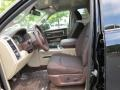 Canyon Brown/Light Frost Beige Interior Photo for 2014 Ram 1500 #85707616