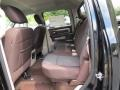 Canyon Brown/Light Frost Beige Rear Seat Photo for 2014 Ram 1500 #85707643