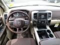 Canyon Brown/Light Frost Beige Dashboard Photo for 2014 Ram 1500 #85707670