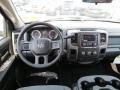 Black/Diesel Gray Dashboard Photo for 2014 Ram 1500 #85708519