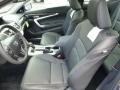 Black Front Seat Photo for 2014 Honda Accord #85709890