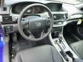 Black Prime Interior Photo for 2014 Honda Accord #85709932